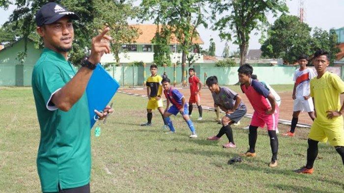 Pelatih Elite Pro Academy (EPA) Persebaya: Pemain Butuh Sarana Berkompetisi