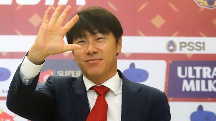 Jika Tak Datang, Shin Tae Yong Terancam Dipecat, Fakhri Husaini Melatih Timnas U-19 Indonesia Lagi?