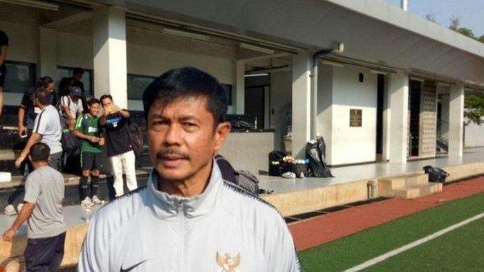 Timnas U-22 Indonesia vs Vietnam, Indra Sjafri Akui Tanpa Evan Dimas Mampu Mengubah Semuanya