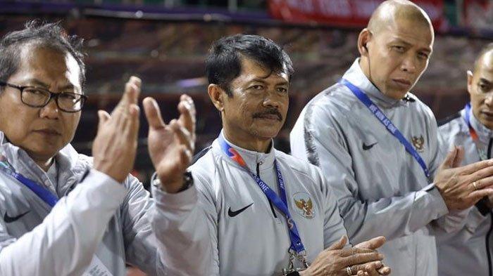 Meski Mundur Jadi Sekjen PSSI, Ratu Tisha Diyakini Indra Sjafri Tetap Bantu Sepak Bola Indonesia