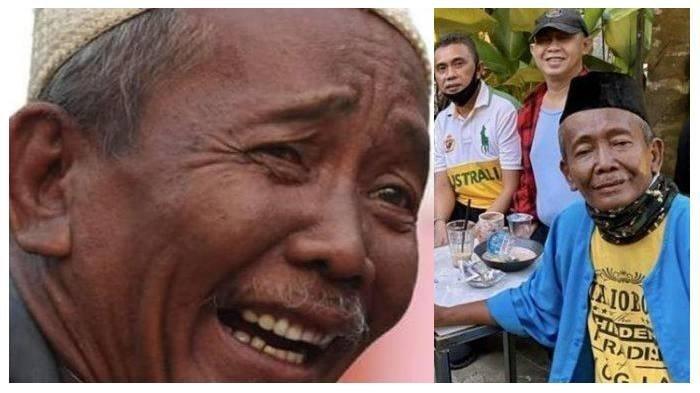 Sosok Yanto Tampan yang Meninggal Dunia karena Sakit Komplikasi, Pernah Bintangi ParaPencariTuhan
