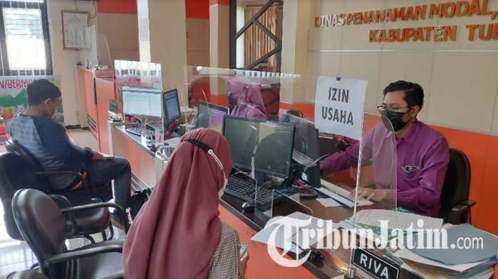 Sanksi Perusahaan yang Tak Bayar THR di Tuban, Penghentian Produksi Hingga Pembekuan Usaha