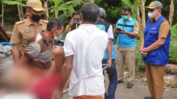 13 ODGJ Dilepas Pasung, Tersisa 3 Kasus di Kabupaten Trenggalek, Tersebar di 3 Kecamatan