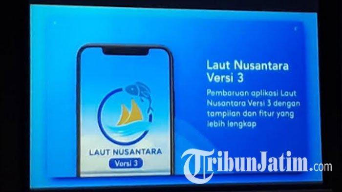 Ada Tambahan Fitur Baru pada Laut Nusantara Fase 3, Bisa Hitung BBM dan Tracking Nelayan