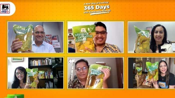 Berulang Tahun ke-24, Super Indo Luncurkan Minyak Goreng Sawit 365 dengan Ekolabel