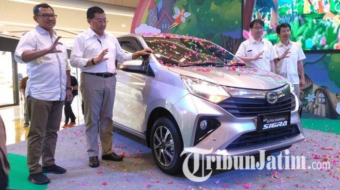 VIDEO: Spesifikasi New Astra Daihatsu Sigra, Tampil Lebih Lebar dan Mewah, Dijual Mulai Rp 122 Juta