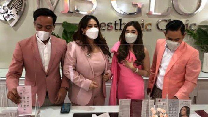 Kulit Wajah Berjerawat Harus Bijak Pilih Kosmetik, Founder MS Glow: Pastikan Produk dengan Bahan Ini