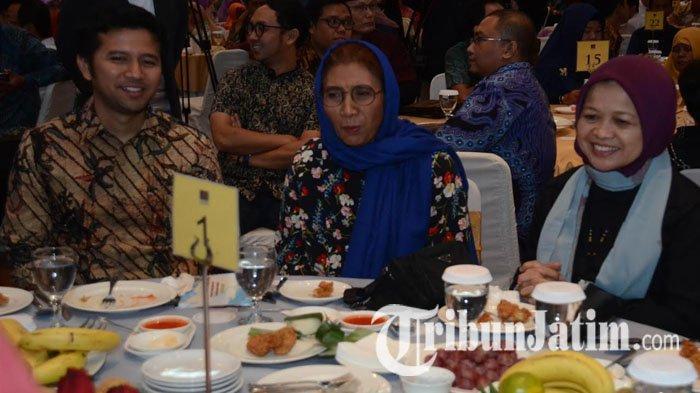 Menteri Susi Sebut Daerah di Jatim Kategori Rendah Konsumsi Ikan, Wagub Jatim: Fokus Atensi ke Sana
