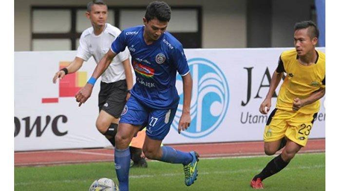 Gagal Masuk Semifinal Piala Presiden 2019, Pelatih Bhayangkara FC Akui Arema FC Tampil Lebih Baik