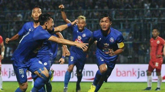 Minta Jokowi Batalkan Piala Menpora 2021, Arema FC Tegaskan Agar IPW Tidak Provokasi