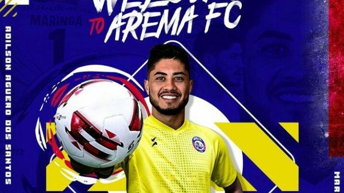 Milomir Seslija: Adilson Maringa Man Of The Match Laga Arema FC Vs PSM, Eduardo Almeida Tak Setuju