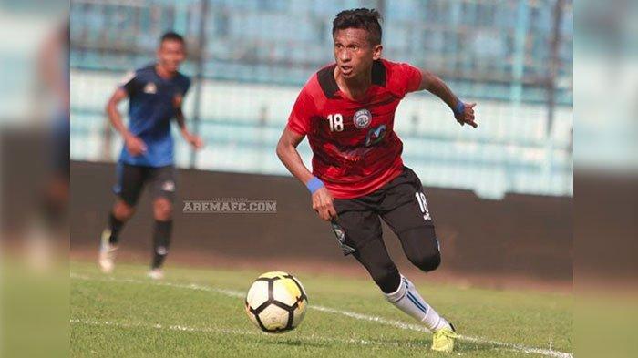 Susul Hamka Hamzah Dan Rifaldi Bawuoh, Bek Arema FC Ini Ucap Selamat Tinggal, Siap Cari Tim Baru