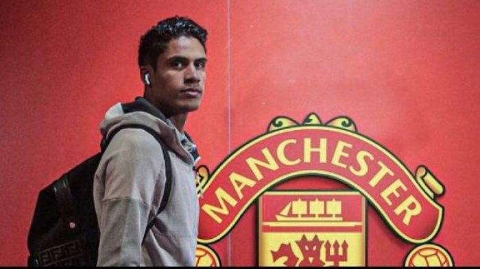Berita Transfer - Raphael Varane Selangkah Lebih Dekat Gabung Manchester United