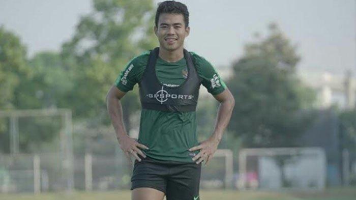 Usai Dicoret dari Timnas Indonesia, Nurhidayat Resmi Merapat ke Klub Atta Halilintar