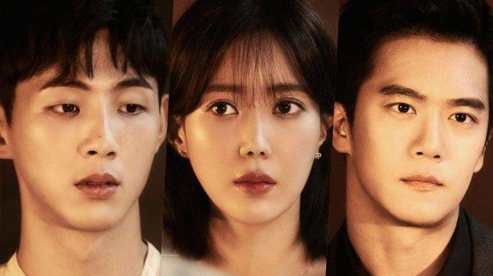 Pemain drama Korea When I Was the Most Beautiful
