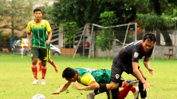 Telan Kekalahan dari Kalteng Putra, Pelatih HWFC Beri Catatan Khusus untuk Penampilan Pemainnya