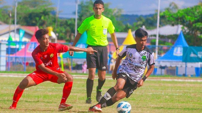 Ada Dugaan Pengaturan Skor di Sepak Bola PON Papua 2021, Begini Respons Menpora Zainudin Amali