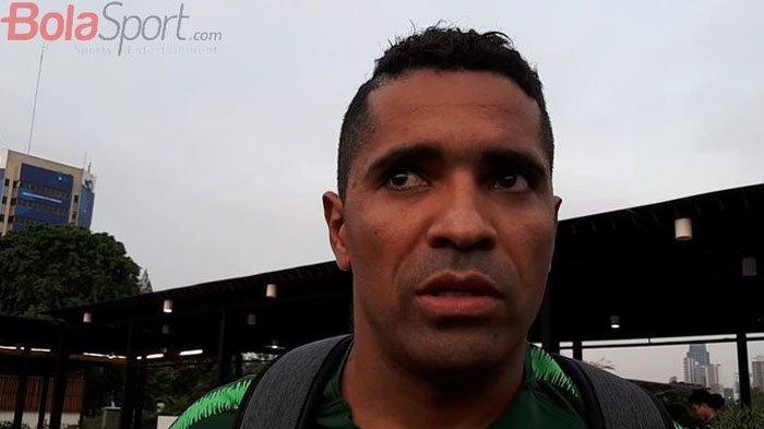 TERPOPULER BOLA: Bomber Timnas Indonesia Merapat ke Sriwijaya FC hingga Nasib Karier Paul Pogba