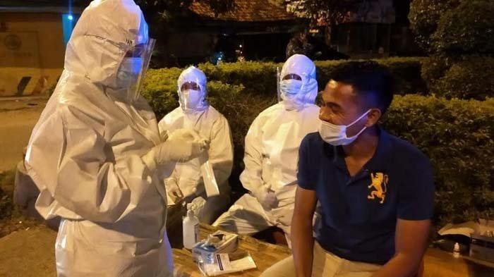 Pemain Madura United Terjaring Penyekatan di Sampang Seusai Jenguk Teman di Surabaya yang Cedera