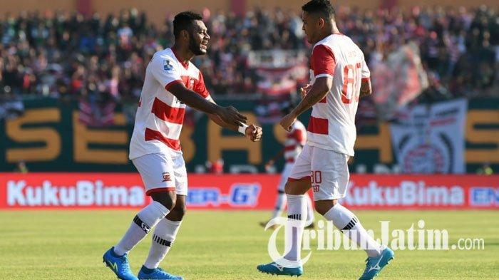 Jelang Laga PSM Makassar Vs Madura United, Laskar Sape Kerrab Kesulitan Dapat Tiket Pesawat