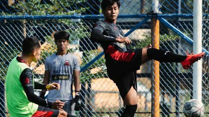 Madura United Gelar Pemusatan Latihan di Bantul, Matangkan Persiapan Seri 2 Liga 1 2021