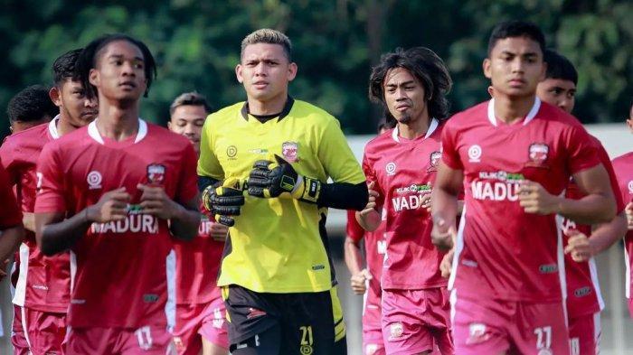 Tantang Mantan Tim, Pelatih Madura United Nilai PS Tira Miliki Kekuatan yang Perlu Diperhitungkan