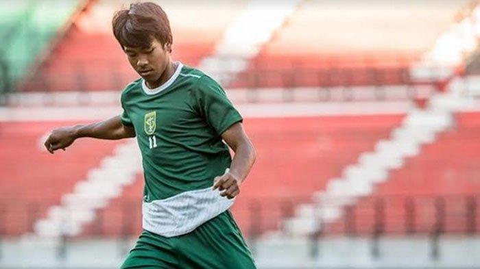 Surabaya Jadi Kandidat Host Piala Dunia U 20, Pemain Muda Persebaya Supriadi Ingin Ikut Main