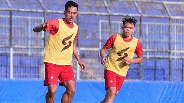 Kisah Bek Arema FC Taufik Hidayat Hampir Menjadi Atlet Badminton