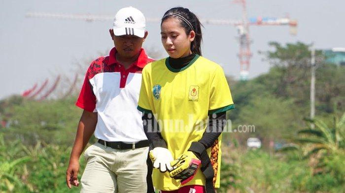 Dikalahkan Arema FC Putri, Persebaya Putri Fokus Tingkatkan Kekompakan untuk Hadapi Bali United