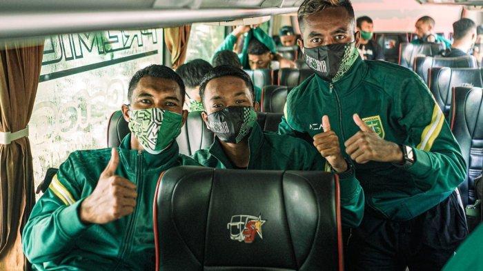 Termasuk 4 Legiun Asing, Persebaya Boyong 28 Pemain untuk Hadapi Liga 1 2021