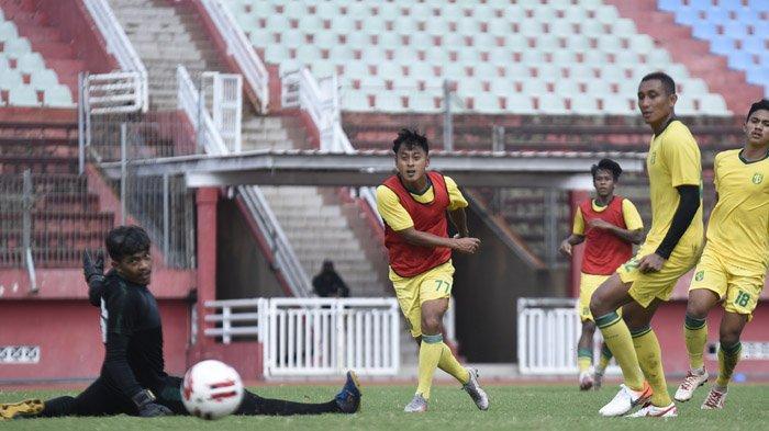 Drawing Grup Piala Menpora 2021, Persebaya dan Tiga Tim Lainnya Dapat Slot Khusus