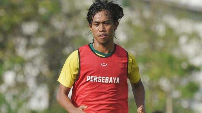Ady Setiawan Pastikan Siap jika Dipasang sebagai Bek Kanan Lagi di Laga Persebaya Vs PSIS Semarang