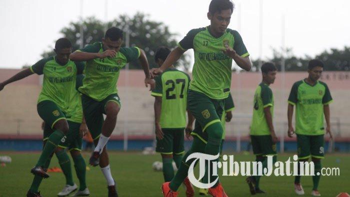 Respons Pemain Persebaya Terkait Sikap Presiden Klub yang Tak Setuju Liga 1 2020 Dilanjutkan