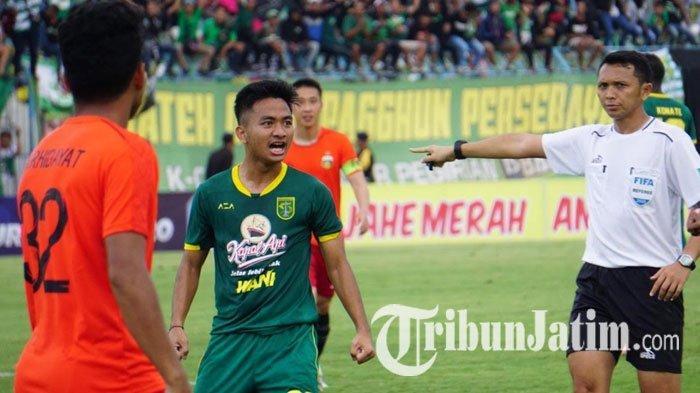Keputusan Persebaya yang Tak Setuju Liga 1 2020 Dilanjutkan Tak Mengubah Kebiasaan Hambali Tholib