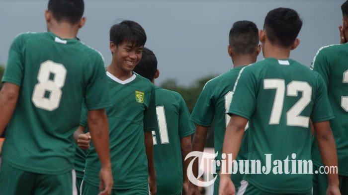 Pemain Muda Persebaya Surabaya Waspadai Dua Klub Liga 1 2020 dalam Perebutan Gelar Juara