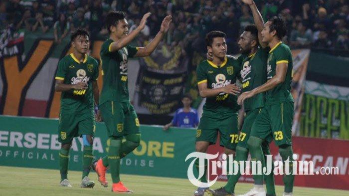 Bajul Ijo Terancam Jadi Tim Musafir, Kukuh Ismoyo Berharap Pemkot Surabaya & Persebaya Duduk Bersama