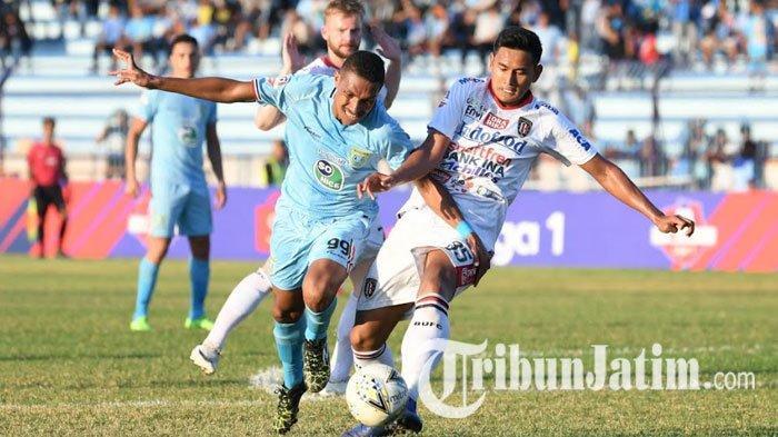 Madura United Vs Bali United, Serdadu Tridatu Usung Misi Kembali ke Puncak Klasemen Liga 1 2019