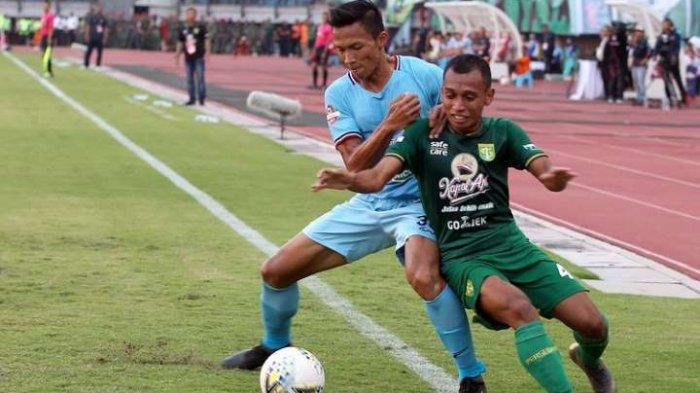 Reaksi Kapten Persela Soal Kepastian Lanjutan Liga 1 2020, Mulai Bersiap Diri hingga Latihan