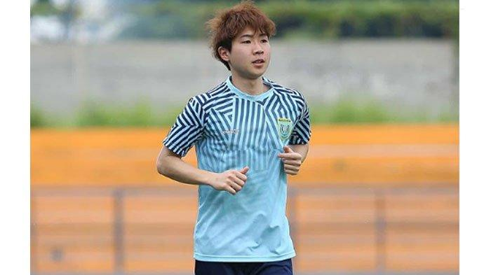 Arema FC Vs Persela Lamongan, Gelandang Jepang Laskar Joko Tingkir Jadi Ancaman Singo Edan