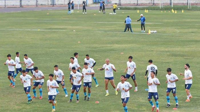 Tatap Laga Perdana Seri Kedua Liga 1 2021, Persela Siapkan Strategi Redam Dominasi Madura United