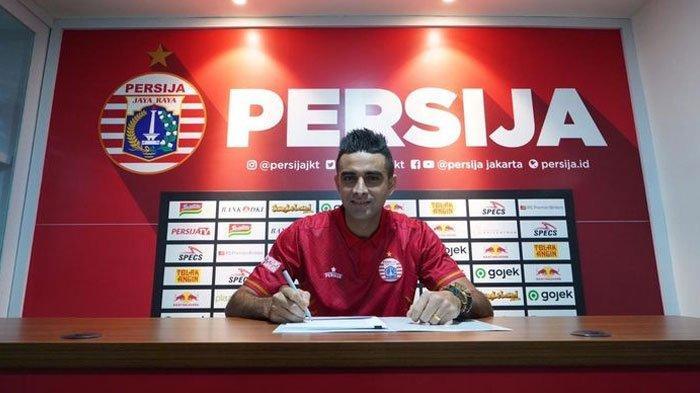Hengkang dari Persebaya Surabaya, Otavio Dutra Merapat ke Persija Jakarta, Diikat Kontrak Dua Musim
