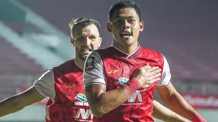 Pelatih Persija Ungkap Alasan Turunkan Dua Pemain Muda Sejak Awal Laga Saat Menang 2-0 atas Persib