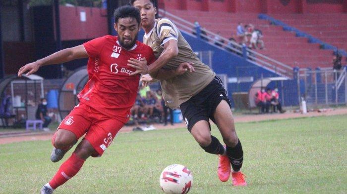 Kick Off Liga 1 2021 Mundur, Persik Kediri Berencana Gelar 3 Laga Uji Coba