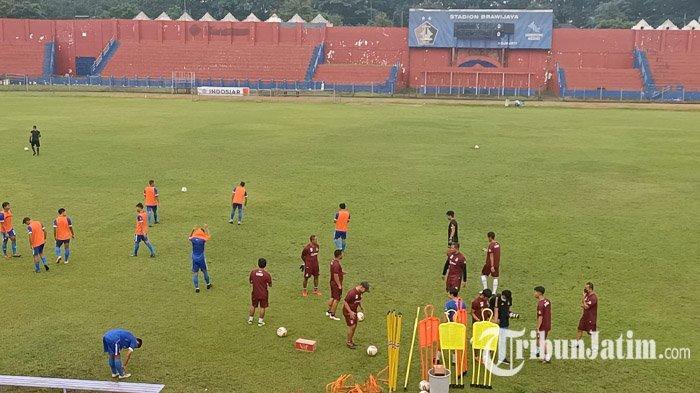 Menjelang Piala Menpora 2021, Persik Kediri Kembali Lepas 4 Pemainnya