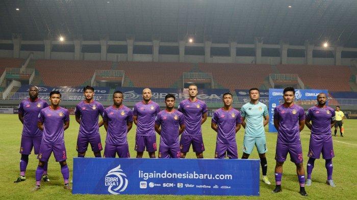 Apresiasi Performa Pemain, Joko Susilo Sebut Optimistis Persik Kediri Meningkat Usai Libas Borneo FC