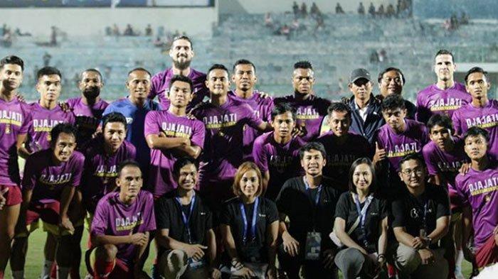Daftar 26 Pemain Persik Kediri Tim Promosi Liga 1 2020, Skuad Besutan Joko Susilo Cari Stiker Lagi