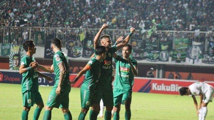 Hasil Piala Menpora - PSS Sleman Bungkam Persik Kediri 1-0