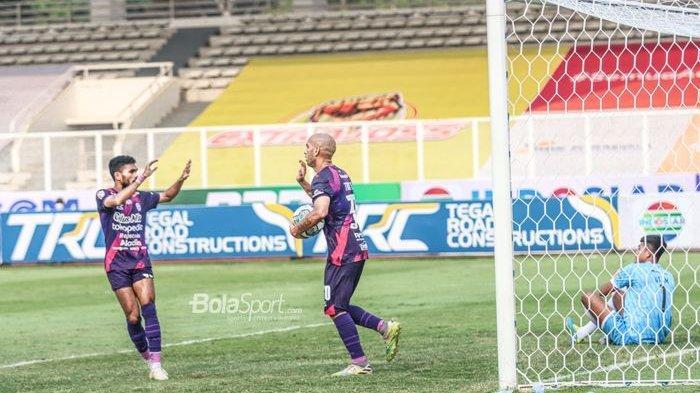Hasil Liga 2 - Libas Persekat Tegal, Klub Raffi Ahamd Petik Kemenangan Perdana