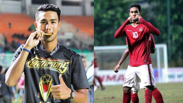 Cetak Hat-trick Saat Lawan Brunei Darussalam, Berikut 6 Fakta Pemain Timnas U-19 Muhammad Rafli