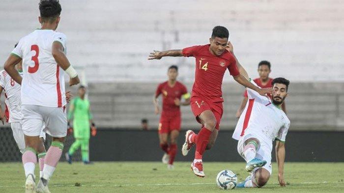 TERPOPULER BOLA: Pemecatan Pelatih di Liga 1 - Asnawi Mangkualam Siap Tampil All Out Lawan Taiwan